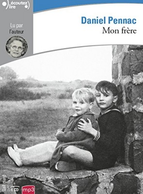vignette de 'Mon frère (Pennac, Daniel)'