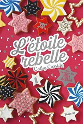 vignette de 'L'étoile rebelle (Cathy Cassidy)'