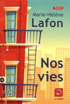 """Afficher """"Nos vies"""""""