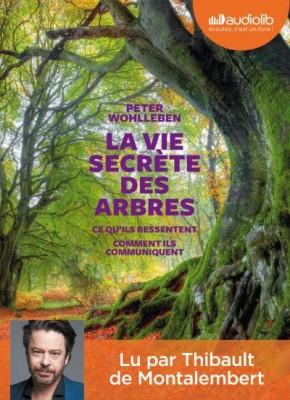 """Afficher """"Vie secrète des arbres (La)"""""""