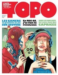 """Afficher """"Topo, l'actu dessinée pour les moins de 20 ans"""""""