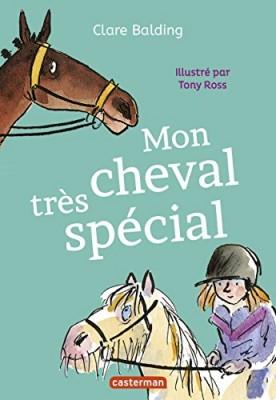 """Afficher """"Mon cheval très spécial"""""""