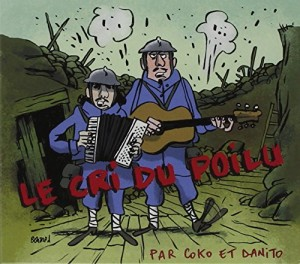 vignette de 'Le Cri du poilu (Coko)'