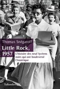 """Afficher """"Little Rock, 1957"""""""
