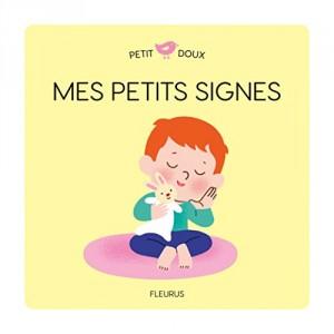 """Afficher """"Mes petits signes"""""""