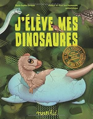 "Afficher ""J'élève mes dinosaures"""