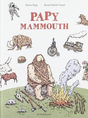 vignette de 'Papy Mammouth (Dieter Böge)'