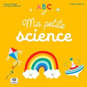 "Afficher ""Abc ma petite science"""
