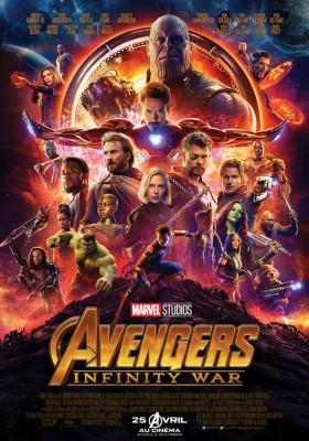 """Afficher """"Avengers Avengers 3"""""""