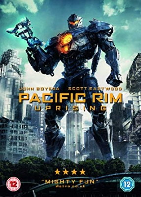 "Afficher ""Pacific Rim Pacific Rim 2"""