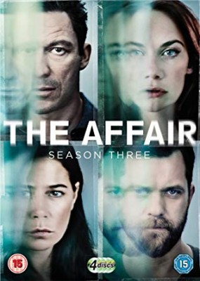 "Afficher ""The Affair n° 3 The Affair - Saison 3"""