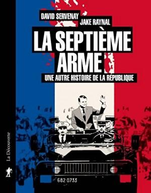 """Afficher """"La septième arme"""""""