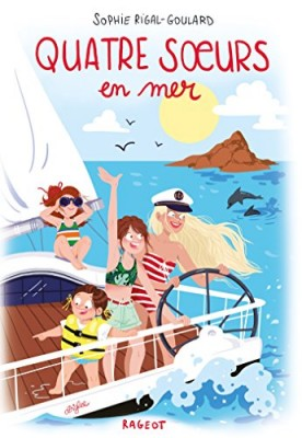 "Afficher ""Quatre soeurs en mer"""