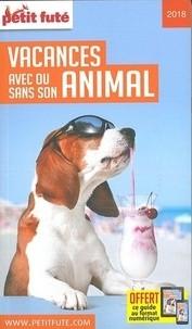 """Afficher """"Vacances avec ou sans son animal"""""""