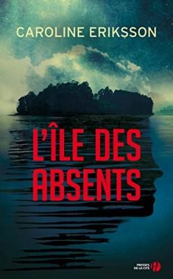 """Afficher """"L'île des absents"""""""