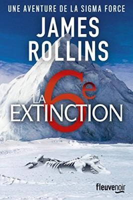 """Afficher """"La 6e Extinction"""""""