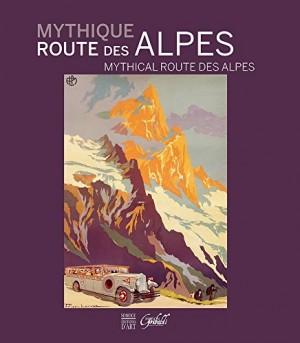 """Afficher """"Mythique route des Alpes"""""""