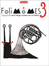 "Afficher ""Folimômes 3"""