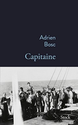 "Afficher ""Capitaine"""