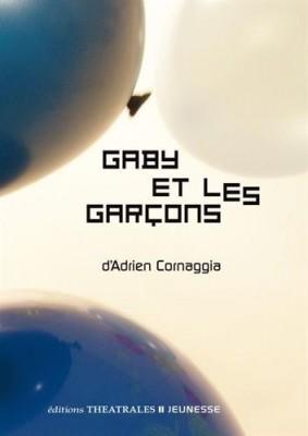"Afficher ""Gaby et les garçons"""