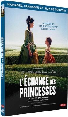 """Afficher """"L'échange des princesses"""""""