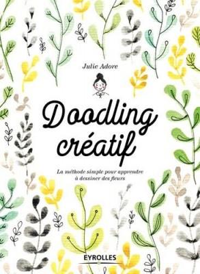 """Afficher """"Doodling créatif"""""""