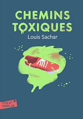 """Afficher """"Chemins toxiques"""""""