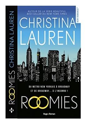 vignette de 'Roomies (Christina Lauren)'