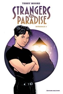 "Afficher ""Strangers in paradise n° 3 Strangers in paradise"""