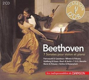 """Afficher """"7 sonates pour violon et piano"""""""