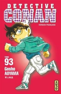 """Afficher """"Détective Conan. n° 93Détective Conan"""""""