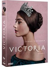 """Afficher """"Victoria n° saisons 1"""""""