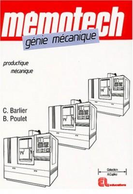 """Afficher """"Génie mécanique"""""""