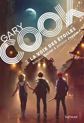 """Afficher """"Gary Cook n° 2 La voix des étoiles"""""""