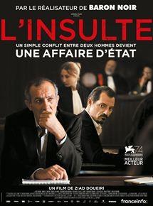 """Afficher """"L'Insulte"""""""