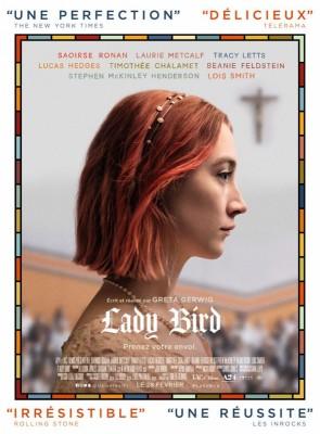 """Afficher """"Lady Bird"""""""