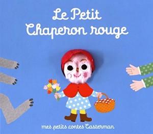 """Afficher """"Mes petits contes Casterman Le Petit Chaperon rouge"""""""