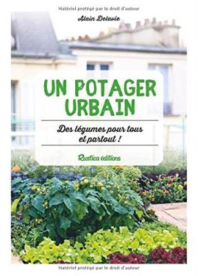 "Afficher ""Un potager urbain"""