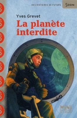 """Afficher """"La planète interdite"""""""