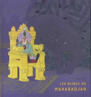 """Afficher """"Les bijoux du maharadjah"""""""
