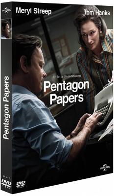 "Afficher ""Pentagon Papers"""