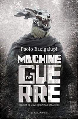 """Afficher """"Ferrailleurs des mers n° 03 Machine de guerre"""""""