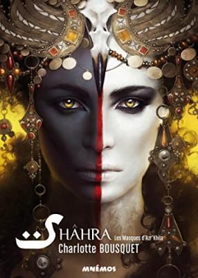 """Afficher """"Les masques d'Azr'khila Shâhra"""""""