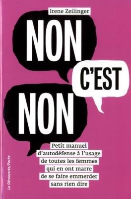 """Afficher """"Non, c'est non"""""""