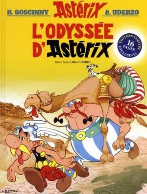 """Afficher """"Astérix n° 26 L'odyssée d'Astérix"""""""