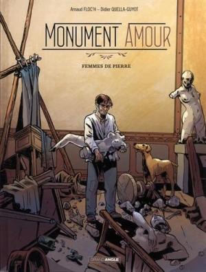 """Afficher """"Monument amour n° 2Femmes de pierre"""""""
