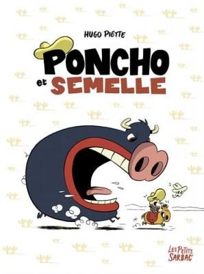 """Afficher """"Poncho et Semelle"""""""