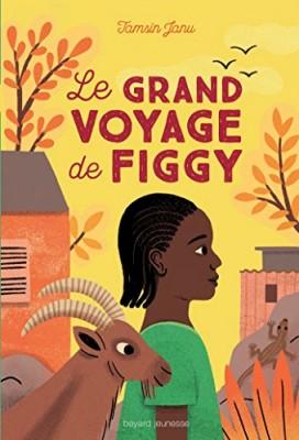"""Afficher """"Grand voyage de Figgy (Le)"""""""