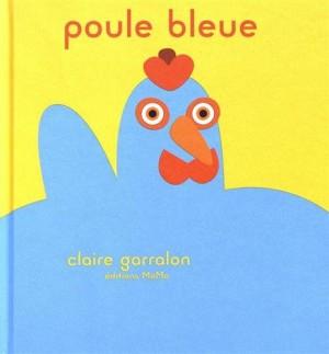 """Afficher """"Poule bleue"""""""