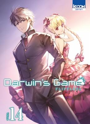 "Afficher ""Darwin's game n° 14"""